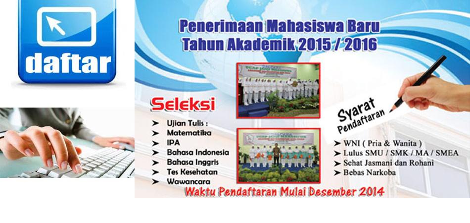 Pendaftaran 2014