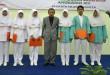 Mahasiswa Berprestasi Afektif 2014