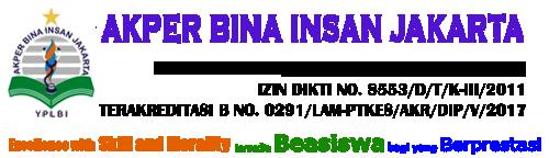 Akper Bina Insan, Akademi Keperawatan Bina Insan Jakarta
